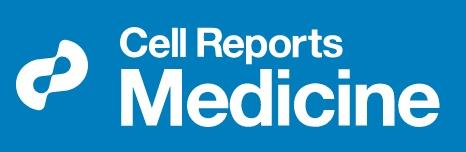 Cell Reports medicine